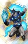 Commission: Soulrazer by johnbecaro