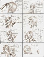 SMILE ._. by charly-d-squirrel