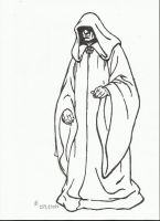 star wars emperor palpatine.2012 by pauleto18