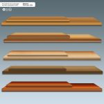 Deluxive Shelf Pack PSD by Deluxive