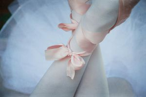 Ballet story 1 by DominaWhite