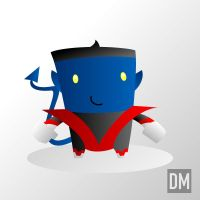Nightcrawler by DanielMead