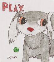 PLAY? by HannahLouLou