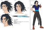 Vegero Reference Art Collab- Comments welcome by BluSilvrPaladin