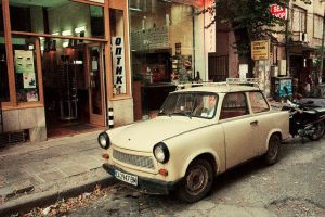 Retro Car.. by Manso0n