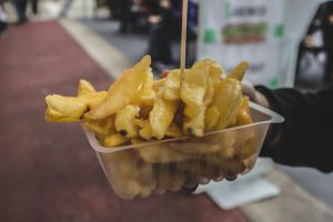Chips at Expo by wale97