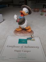 Donald Happy Camper figure by Sorath-Rising