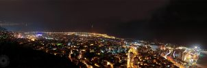 Trabzon by Ferhal