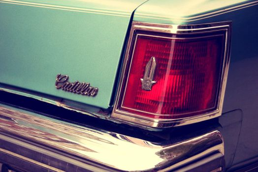 Cadillac by rqp