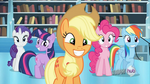 My Little Pony FiM Season 3 - The Crystal Empire by GT4tube