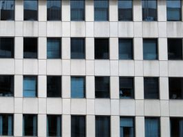 windows by unattentive