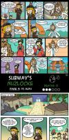 Subway's Nuzlocke Page 4 by Kame-Ghost