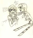 Attack on Frozen! by cartoonation