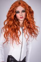 Ginger Passion by amadiz