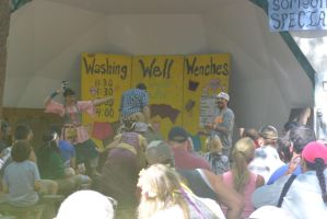 King Richard's Fair,Washing Well Participation 14 by Miss-Tbones