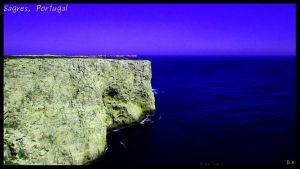 Sagres, Portugal by ecatodarcus