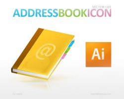 Address book SOURCE by taytel