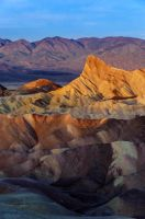 Zabriskie Morning by porbital