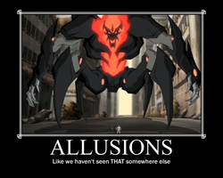 Ben 10 Generator Rex Demotivational by Sephirath21000