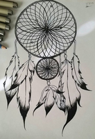 Dreamcatcher by Kaitlin73
