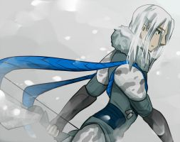 Arctic Ops Varus by sioso