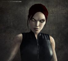 Tomb Raider Doppelganger 9 by typeATS