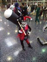 Lil' Harley by sentinel28a