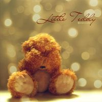 little teddy by manoolita