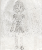 Angel 2 by kyofanatic1