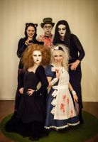Halloween 2012 by Meralia
