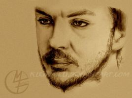 Shannon Leto - From Yesterday by kleinmeli