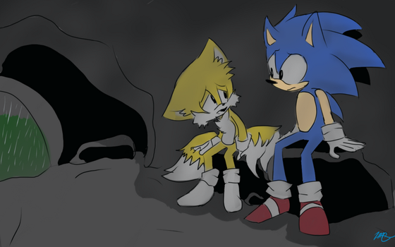 Request by sonictailsbro