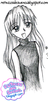 Sketch by Lucia-95RduS