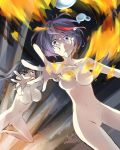 Kill la kill Ep.24  Don't lose your wayyyy! by Kanirineko
