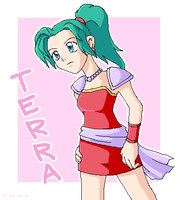 Terra by stardroidjean