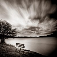 CCLXIX. ..Waiting for... II. by behherit