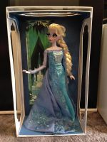Limited Frozen Elsa Doll 17 Inch front II by Shaithye