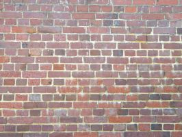 Bric wall stock 02 by foley-resources