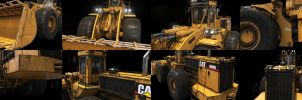 Caterpillar 988 Final by AlxFX
