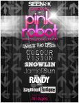 Pink Robot by rogaziano