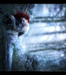 .Fire within Ice by masKade