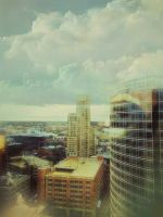 iPhoneography  Grand Rapids by arminmersmann2