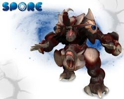 MY SPORE CREATIONS:02 by EDICTARTS