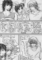 Tiger and Bunny 04: Its a.. by resiove