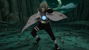 Minato Namikaze invented Rasengan by TheBoar