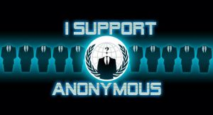 I SUPPORT ANONYMOUS by nicol85