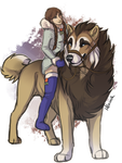 YTH w/ Trainer - Flash Auction - FInished! by Hlaorith