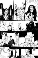 The Revenant_issue 01_page 02 by Santolouco