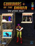 Guardians of the Dawn 2012 Special by djmatt2