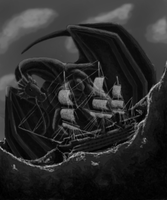 Temeraire by dracona-fin